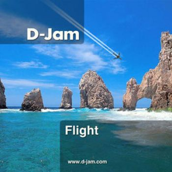 Flight :: Mixed by D-Jam